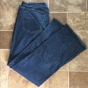 Old navy jeans! Long
